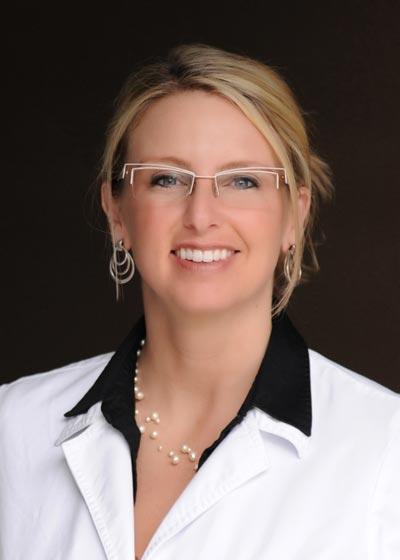 Dr. Erin Elliott, DDS